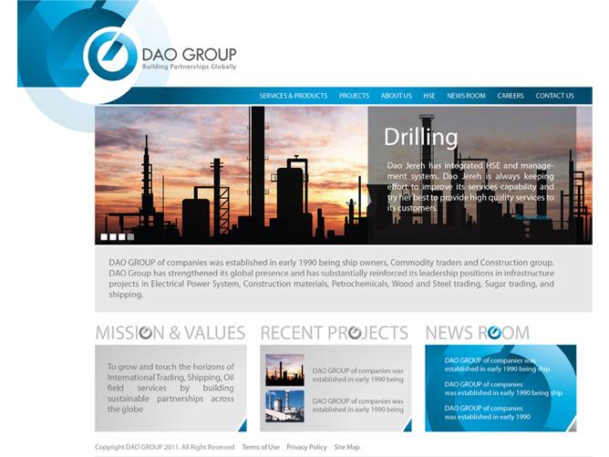 DAO Group