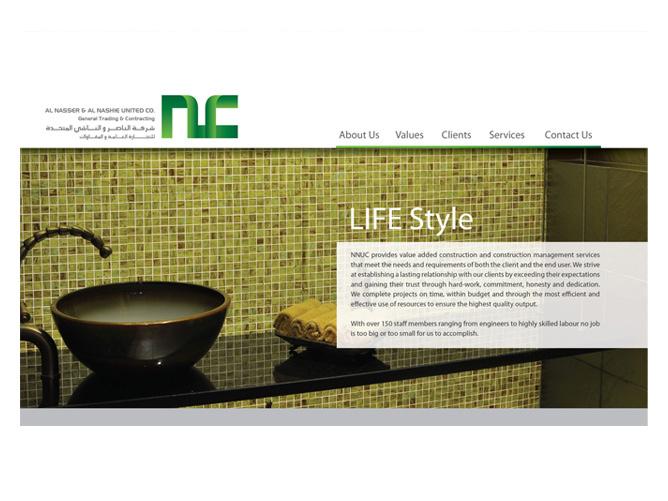 NNUC Web