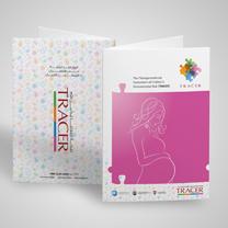 TRACER Folder & Brochure