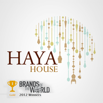 HayaHouse