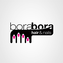 BORA BORA Hair & Nails